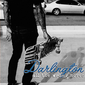 Darlington - All the Wrong Moves