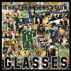 The Teen Sensation Glasses